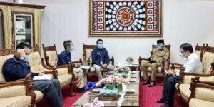 Plt. Gubernur Aceh Dukung Pencanangan Zona Integritas BPS