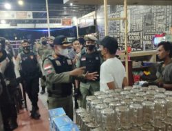 PPKM Aceh Kembali Diperpanjang Hingga 4 Oktober