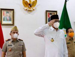 Gubernur Aceh Jadi Pembina Upacara Hari Agraria dan Tata Ruang