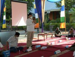 Sekda Aceh Ajak Kepala Sekolah SMA Se-Kota Banda Aceh Tuntaskan Vaksinasi Siswa
