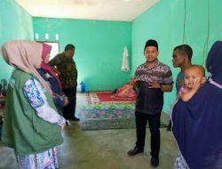 """Zarwatun Niam Bantu Keluarga Shilani """"10 hari tinggal di WC Umum"""""""