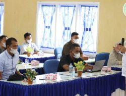 Taqwallah Silaturahmi dengan Jajaran Kantor BAS Cabang Sabang