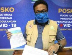 25 Ribu Remaja Vaksinasi Dosis Pertama di Aceh
