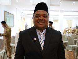 Aceh Besar Peringkat Tertinggi Pelayanan Terpadu di Aceh