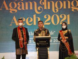 Safaruddin Beri Hadiah Liburan Ke Pemenang Agam – Inong Aceh