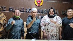 """Atlet Aceh Nurul Akmal dan M Zul Ilmi Wakili Indonesia Kejuaraan Dunia Uzbekistan"
