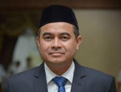 Aceh Masih Peringkat Pertama Perolehan Suara Sementara API 2021, Kadisbupdar: Ayo Vote!